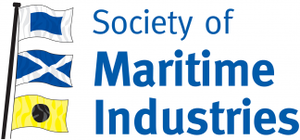 Society Of Maritime Industries Logo
