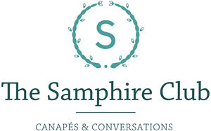 Samphire Club Logo